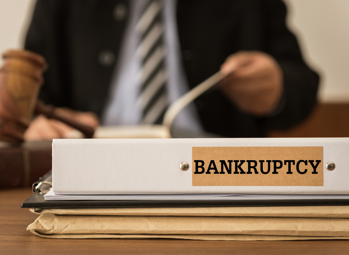 Bankruptcy Lawyer PPC Agency