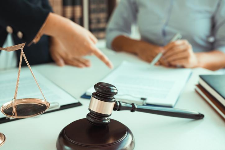 Bankruptcy Lawyer Reputation Management Agency