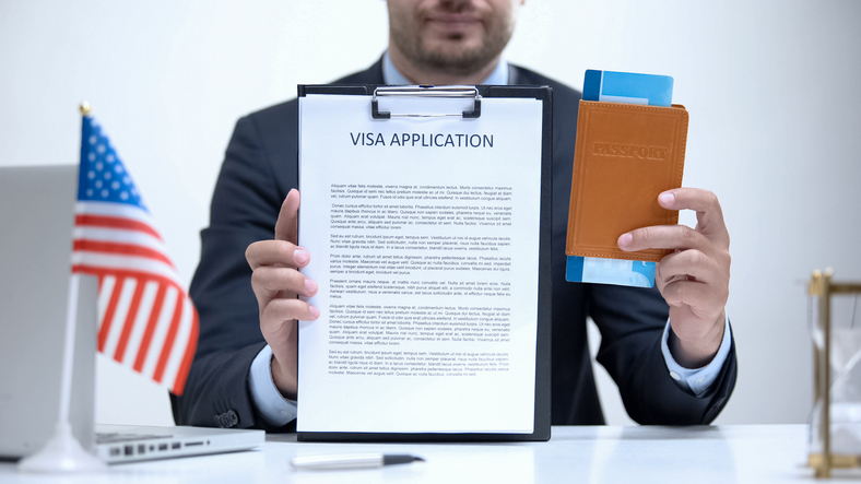 Immigration Lawyer Web Design Services