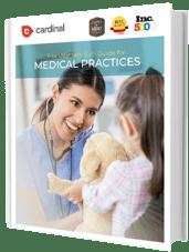 Digital Marketing for Medical Practices Book