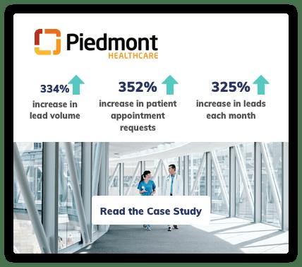 Piedmont Hospital Case Study