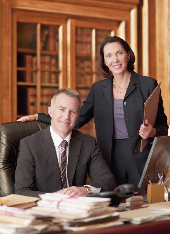 DUI/DWI Lawyers