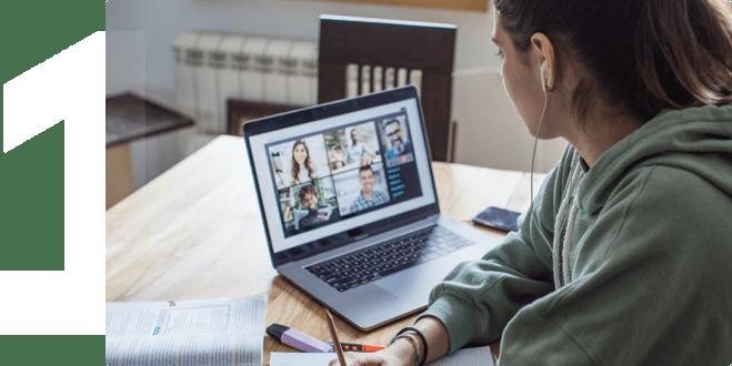 Higher Education Online School Marketing