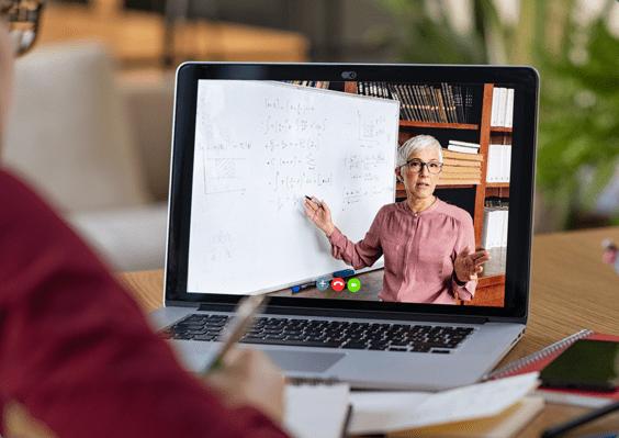 Online Universities Marketing