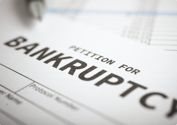Competitive Bankruptcy Law Marketing
