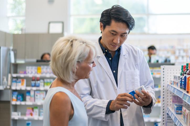 Pharmaceutical CRO Services