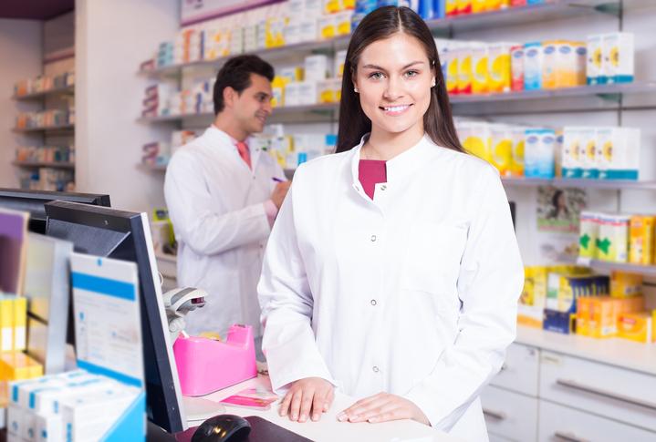 Pharmaceutical PPC Services
