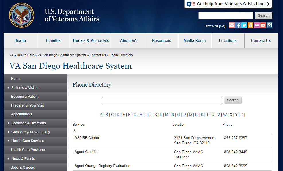 Healthcare directories for local SEO