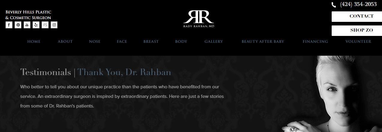 testimonials-on-medical-practice-websites-for-digitalreputation