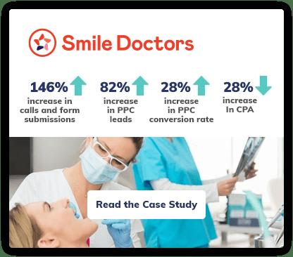 Smile Doctors Case Study