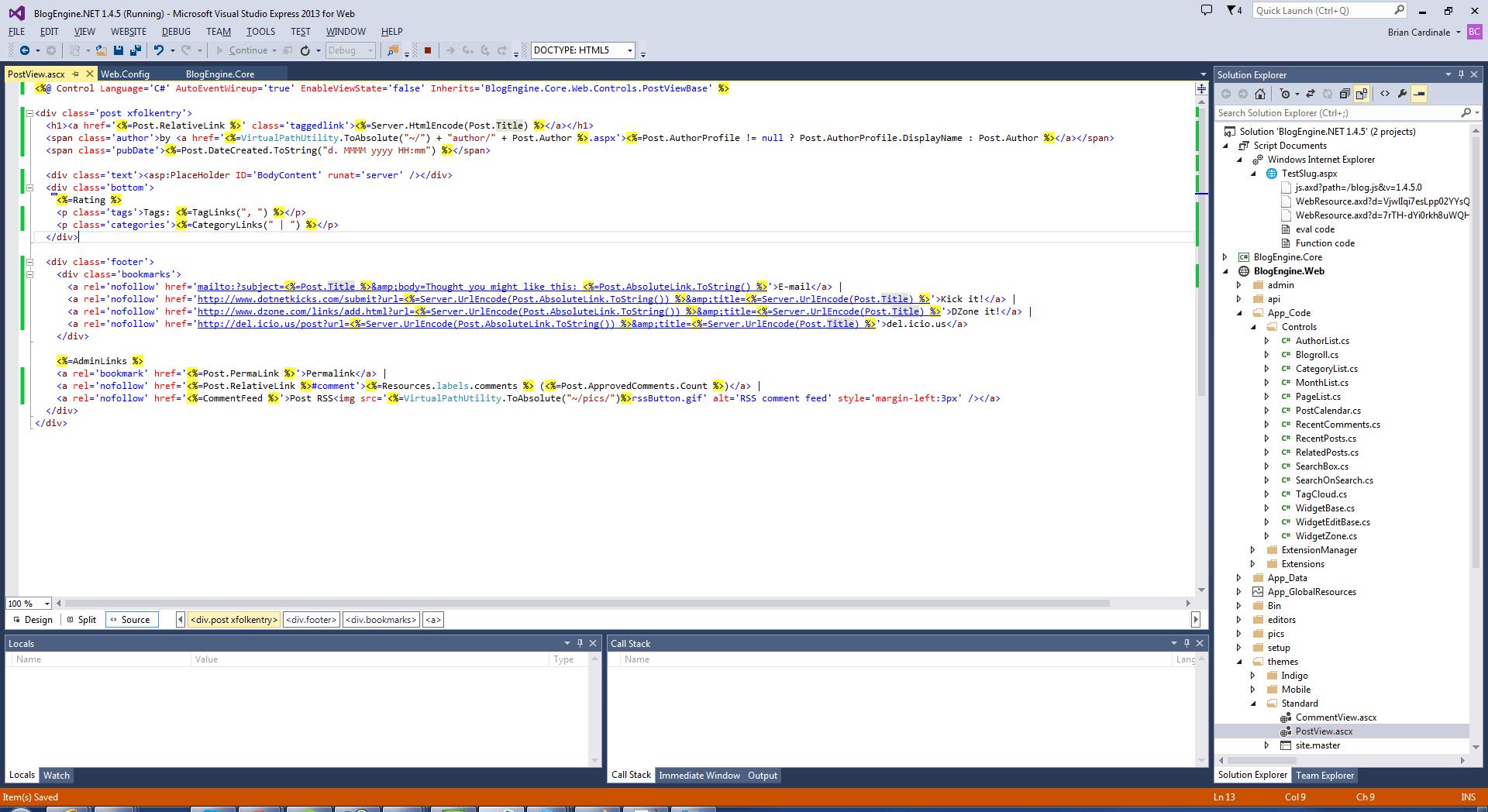 Exploit XSS: Bypass HTMLEncode() - Cardinale Concepts