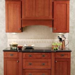 Kitchen Hood Cabinet Drawer Pulls Cardinal Kitchens Baths Program