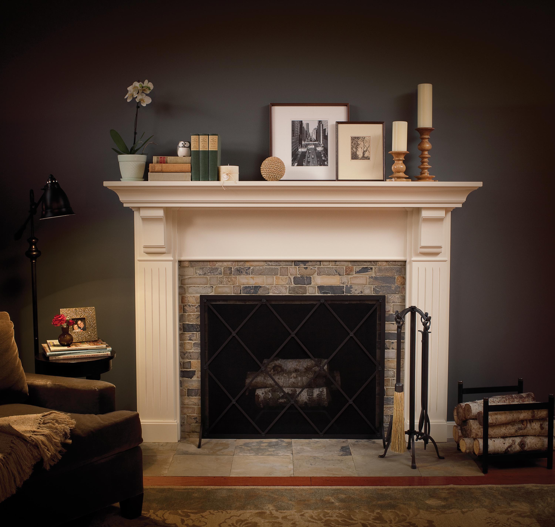 Cardinal Kitchens  Baths  Fireplace Mantels