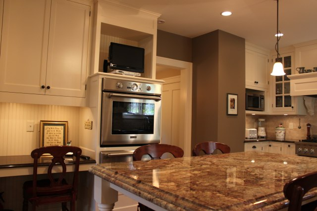 kitchen remodel, kitchen stove