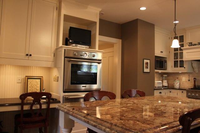 kitchen remodel, kitchen stove