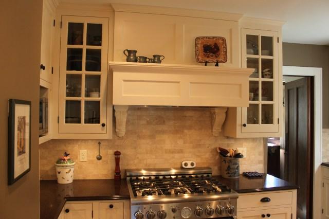 tile backsplash, kitchen remodel