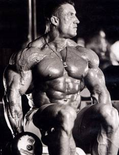 Greatest Bodybuilders of the 90's