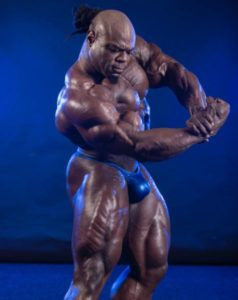 Kai Greene gets Special Invite to 2017 Mr. Olympia