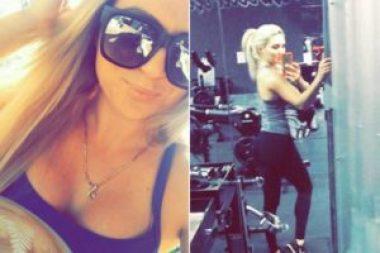 Bodybuilder Mom Dies from Protein Shakes