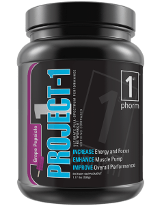 1st Phorm Project-1 Review