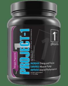 1st Phorm Project-1 Review