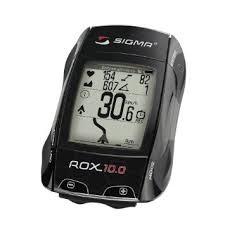 Sigma Rox 10.0 GPS ciclocomputer con fascia cardio prezzo vendita