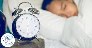 Cinco nuevos subtipos de insomnio pueden ayudar a personalizar el tratamiento