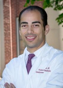 Dr. Victor Nauffal