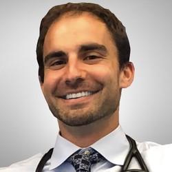 Justin Berk, MD MPH MBA