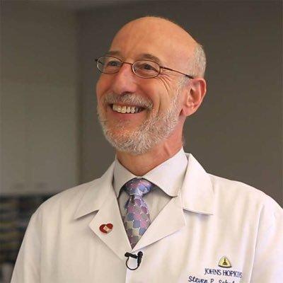Dr. Steven Schulman