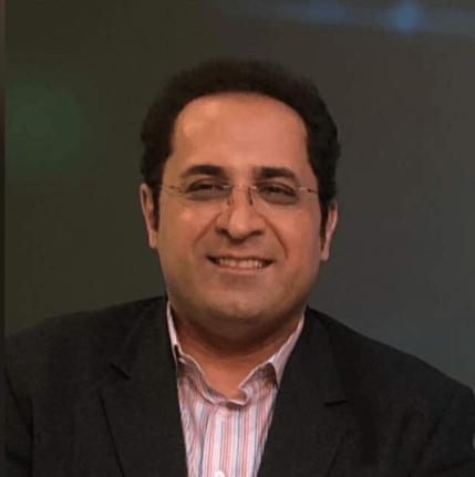 Reza Hashemian, MD
