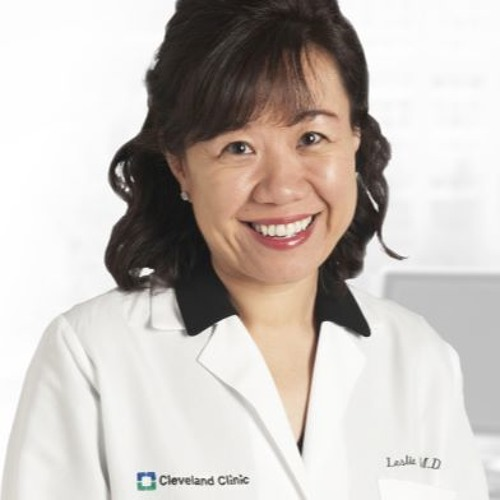 Leslie Cho, MD from the Cleveland Clinic