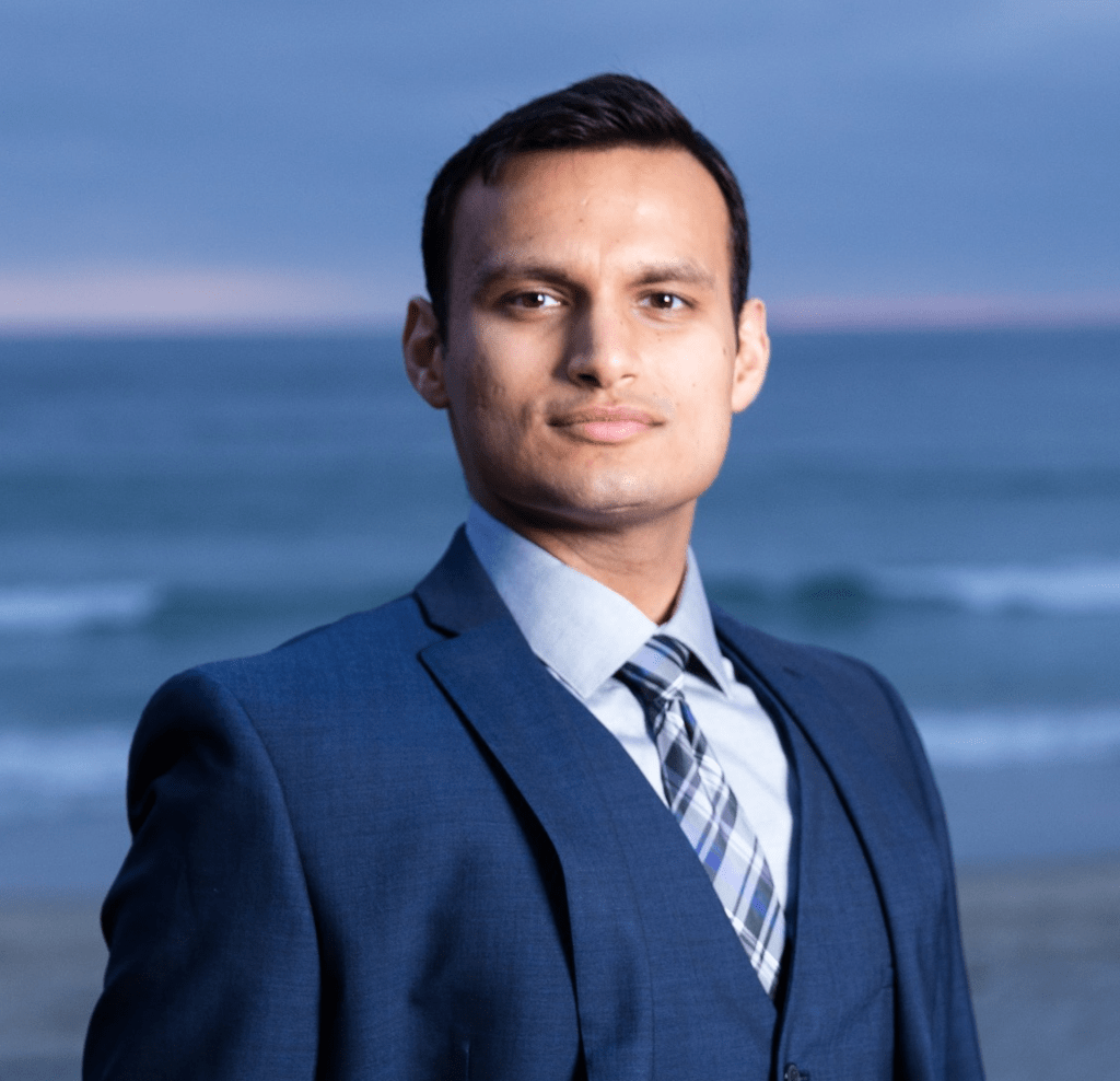 Amit Goyal, MD and Cardionerds Cardiology Podcast Host