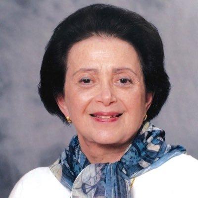 Nanette Wenger, MD