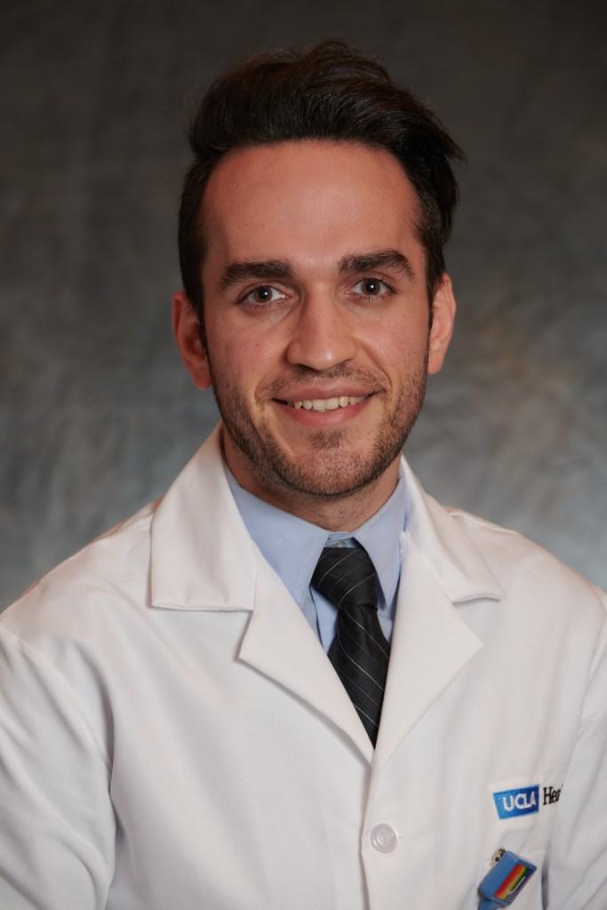 Dr. Omid Amidi - CardioNerds