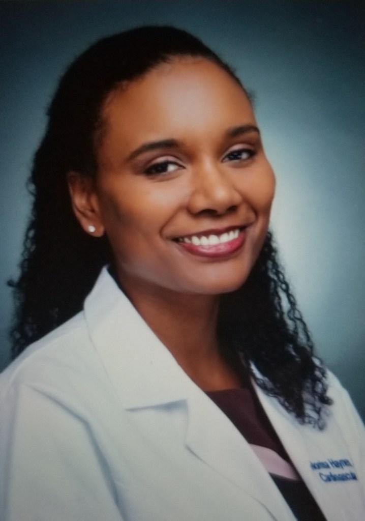 Dr. Norrisa Haynes - CardioNerds