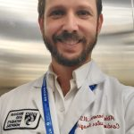 Dr. Aldo L Schenone