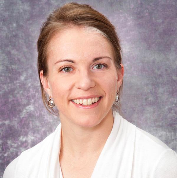 Katie Berlacher, MD, FACC