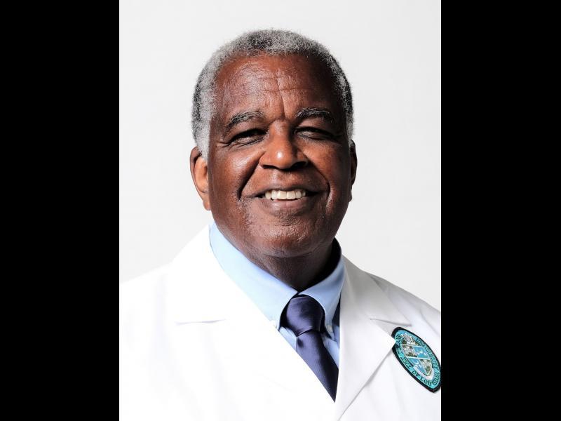 Dr. Keith Ferdinand