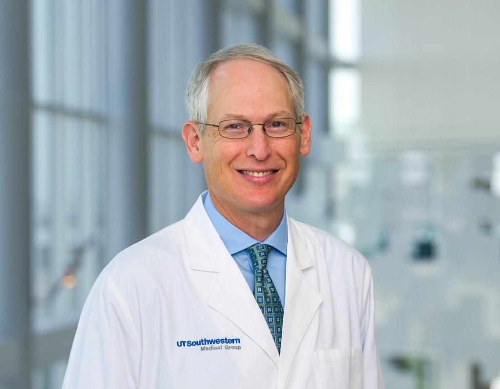 Dr. Mark Drazner