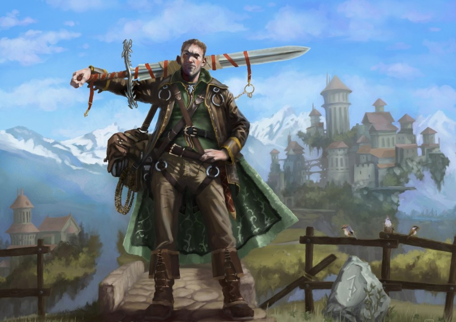"CKL Plays (Modern) – ""Naya Allies"""