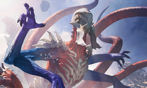 (Modern) Brewing with Eldrazi