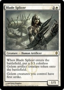 Thalia, Guardian of Modern (Intro to Death and Taxes) – Card