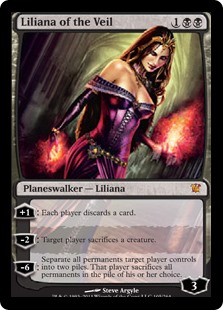 liliana-of