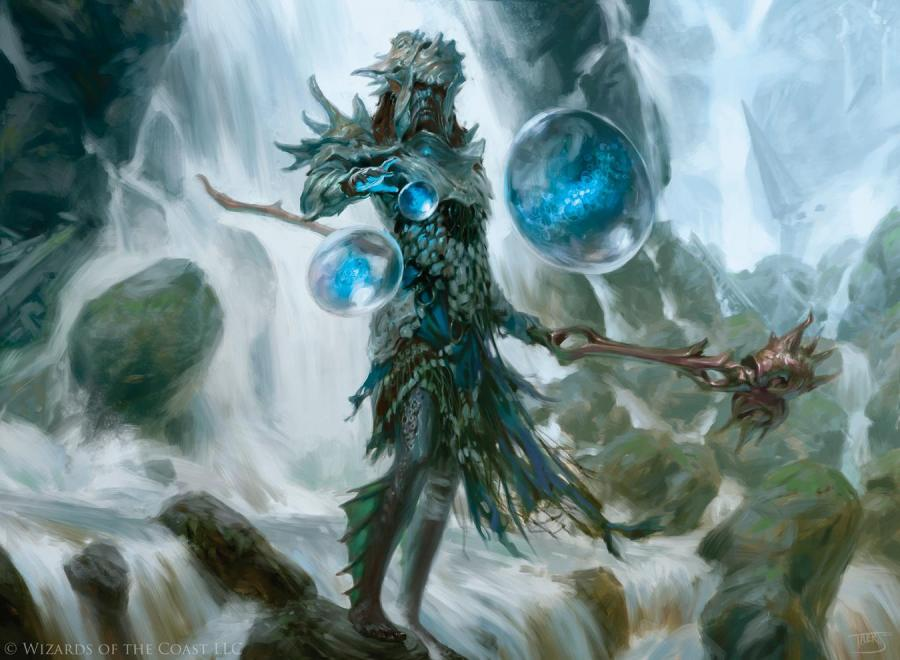 Play Along: Fantasy Modern Pro Tour