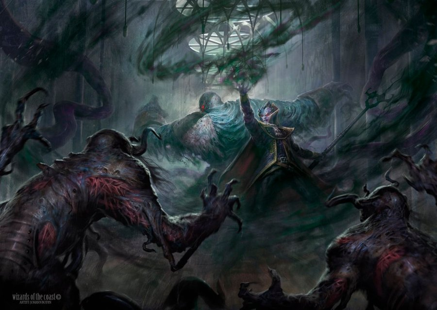 (Modern) Grixis Azcanta Control: Sideboarding Guide and Results