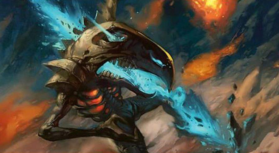 Card Knock Life #116 – SCG Con and Core 2019
