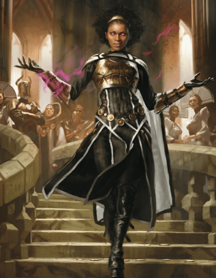 Card Knock Life #147 – Bant Vannifar in Standard, Esper Control in Modern, and Spoilers Part 2