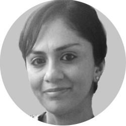 Nadia Iftikhar
