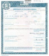 Alabama Title Transfer - Donate a car in AL on Car ...